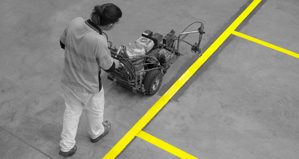 Adelaide Line Marking Services